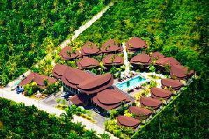 Hotel Aonang Phu Petra Resort Krabi