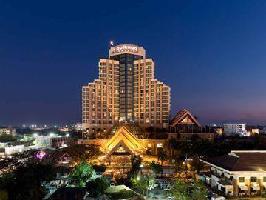 Hotel Pullman Raja Orchid