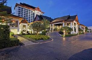 Avani Khon Kaen Hotel & Conven