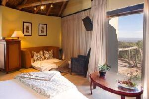 Hotel Kuzuko Lodge