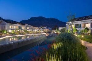 Hotel D-resort Gocek