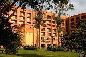 Hotel Kampala Serena