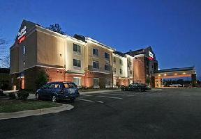 Hotel Fairfield Inn & Suites Asheboro