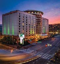 Hotel Holiday Inn Inner Harbor