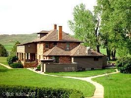 Hotel Ranch Ucross