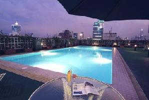 Hotel Howard Plaza Kaohsiung