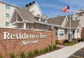 Hotel Residence Inn Fargo