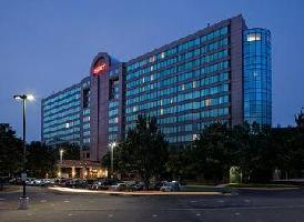 Hotel Hyatt Regency Fairfax