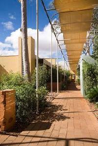 Hotel Emu Walk Apartments