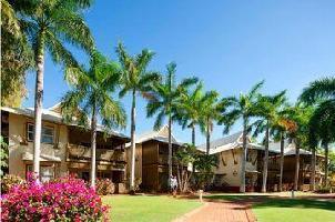 Hotel Seashells Broome