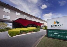 Hotel Pavilion On Northbourne