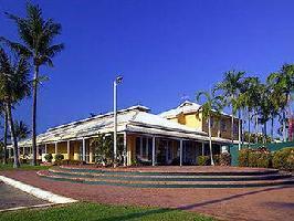 Hotel Mercure Broome