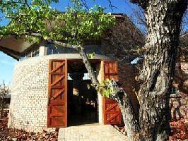 Hotel Etosha Village