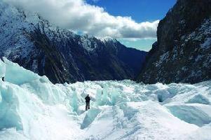 Hotel Scenic Franz Josef Glacier