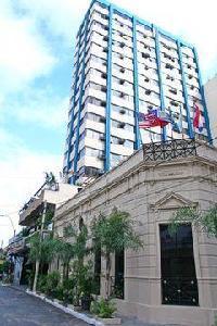 Hotel Internacional De Asuncion