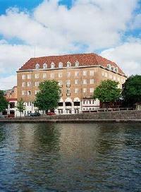 Hotel Scandic Swania