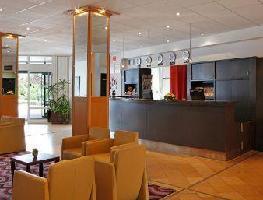 Hotel Ramada Bruehl-koeln