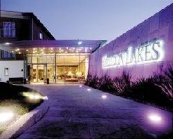 Hellidon Lakes Hotel-qhotels