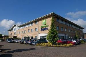 Hotel Holiday Inn Express East Midlands Airport