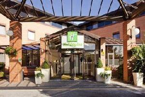 Hotel Holiday Inn Leamington Spa - Warwick
