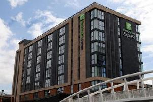 Hotel Holiday Inn Express Sheffield