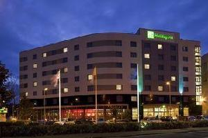 Hotel Holiday Inn Norwich City