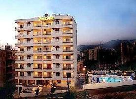 Zoukotel Hotel Jounieh