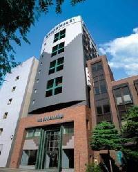 Hotel Leopalace