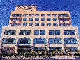 Hotel Lord Beach