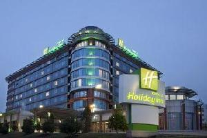 Hotel Holiday Inn Almaty