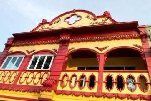 Hotel Khaolak Boutique Heritage Hote