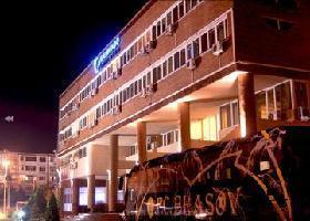 Hotel Galmondo