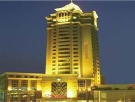 Hotel Grand Mercure Dongguan Humen