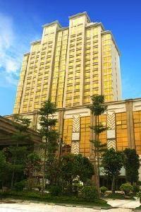 Hotel Grand Mercure Dongguan Shijie