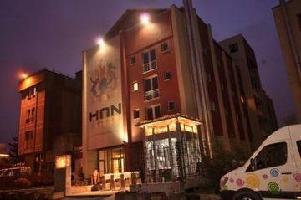 Han Hostel Airport Hotel