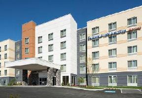 Hotel Fairfield Inn & Suites Hershey Chocolate Avenue