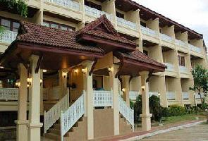 Hotel Eurasia Cha-am Lagoon