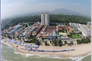 Hotel Golden Beach Cha Am