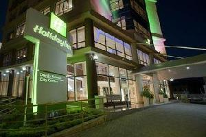 Hotel Holiday Inn Dar Es Salaam City