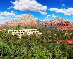 Hotel Best Western Inn Of Sedona