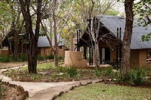 Hotel Protea Kruger Gate