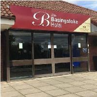 The Basingstoke Hotel