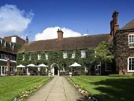 Hotel Mercure Bush Farnham