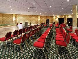 Hotel Mercure Stafford South Hathert