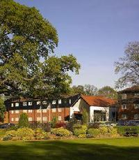 Meon Valley, A Marriott Hotel
