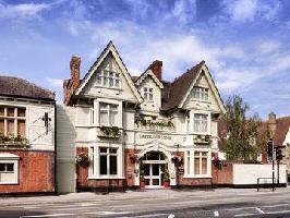 Hotel Mercure Thames Lodge