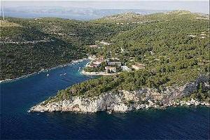 Hotel Sirena Hvar Beachwood