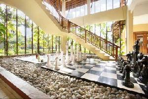Hotel Nirwana Gardens - Nirwana Reso