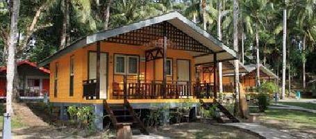 Hotel Nirwana Gardens - Nirwana Beach Club
