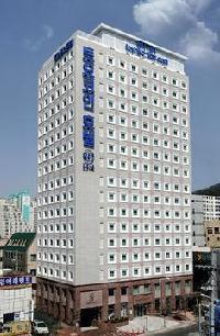 Hotel Toyoko Inn Busan Seo Myeon